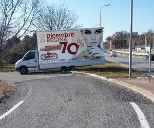Corciano / L'automercato