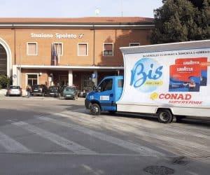 Spoleto / Stazione