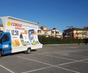 Spoleto / Conad
