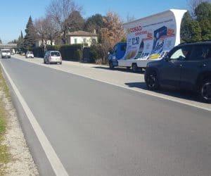 Spoleto / Ponte Bari
