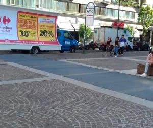 Terni / Corso Tacito