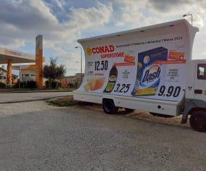 Gualdo Tadino / Conad