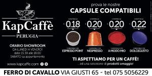 Vendita promozionale / KapCaffè