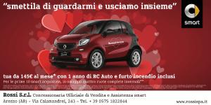 Promozione Smart / Rossi