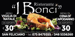 Promozione / I Bonci