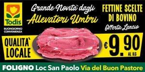 Vendita promozionale / Todis