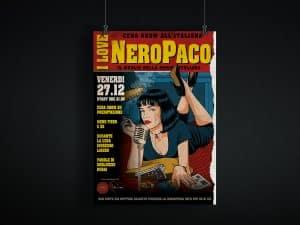 Neropaco Cafe