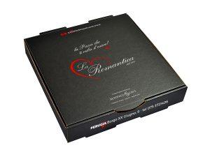 La Romantica Pizzeria