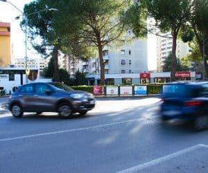 Transenne / Ponte San Giovanni