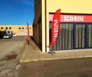 Inaugurazione Scavolini Store Orbetello