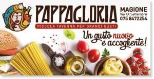 Restyling / Taverna Pappagloria