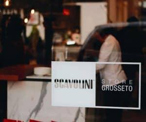 Inaugurazione Scavolini Grosseto