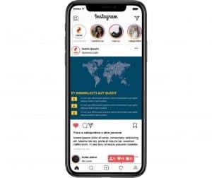Sponsorizzata Instagram
